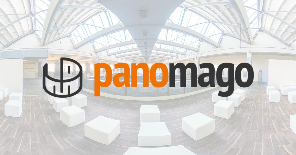 panomago 360 Grad content