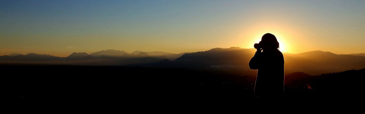 Panoramabilder: von der Faszination des Rundumblicks