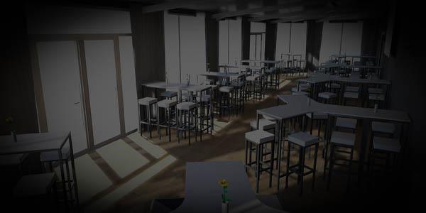 Panomago 3D Visualisierung